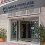 Crack Banca Valle d'Itria: i clienti scrivono a Napolitano
