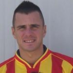 Calcio: Nicolas Chiesa è ufficialmente un giocatore del Martina