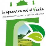 Difendiamo le aree verdi di Martina Franca