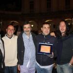 Bocconotto d'oro: premiato Vox Populi