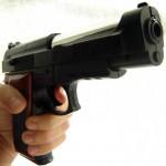 Rapina a mano armata al distributore di Via Ceglie. Caccia a tre uomini