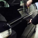 Una banda di ladri di auto arrestati ieri dai carabinieri di Martina Franca.