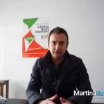 """Gianfranco Palmisano: """"Sugli ambulanti impedimenti dovuti a chi ha amministrato prima di noi"""""""
