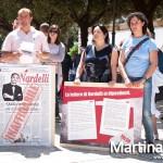 Chi si rivede! La crisi infinita delle confezioni di Martina Franca. ITN torna a licenziare
