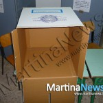 Election Day 2020: i dati definitivi sull'affluenza alle urne in Valle d'Itria. Inizia lo scrutinio