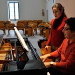 Accademia del Belcanto: iniziata la seconda sezione di studio. Tra i docenti Mariella Devia e Paolo Coni