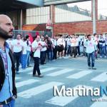 ITN. Cgil: le iniziative dei lavoratori porteranno i loro frutti