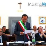 Consiglio Comunale: tutti approvano gli indirizzi di Franco Ancona ma l'opposizione si divide sulle nomine