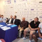 Calcio: alla vigilia dell'esordio in campionato monta l'entusiasmo intorno alla squadra