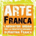 Laboratorio urbano Arte Franca. Ultimi giorni per sottoscrivere il protocollo di rete