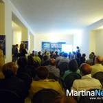 Sanità: i dati del Pdl di Martina Franca