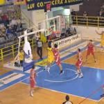 Basket  Gaeta – Assi Basket Ostuni  73 – 72