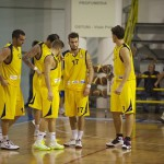 Agropoli-Ostuni: Prima Trasferta per i Giallo Blu di Coach Ciracì