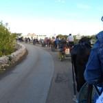 Pro Loco Martina Franca. Passeggiata a cavallo