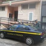 Usura. La Guardia di Finanza confisca beni per 6 milioni di euro a due martinesi