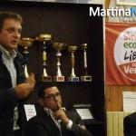 Pino Fedele è il nuovo coordinatore di Sel. L'antipolitica va combattuta con la buona politica