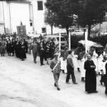 Troppo traffico: dal 1° dicembre vietati i cortei funebri