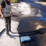 Sequestrata discarica abusiva di rifiuti speciali tra Martina Franca e Ostuni