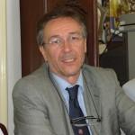 Ostuni, Domenico Tanzarella incontra la stampa