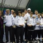 """Tennis, a Ostuni torna la """"Coppa d'Inverno il prossimo 7,8,9 dicembre"""