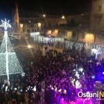 Ostuni: per Capodanno i Dirotta su Cuba inaugurano il 2014