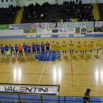 Calcio a 5. Nel secondo derby stagionale la Real Five Carovigno batte l'Olympique Ostuni 5-2