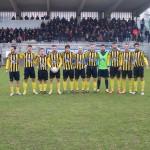 Calcio, Eccellenza: Ostuni batte i Quartieri Uniti Bari 1-0. Goal di Emilio Volpicelli