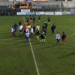 Calcio, Eccellenza: l'Ostuni batte 2-0 il Massafra