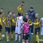 Calcio, Eccellenza: l'Ostuni in campo a Bari contro i Quartieri Uniti