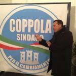 """Coppola: """"Risistemare l'apparato amministrativo"""""""