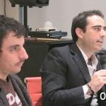 Intervista a Mario Desiati autore de: 'Il libro dell'amore proibito'