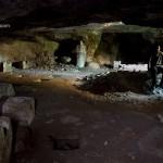 Ostuni: le ricerche di Millenari di Puglia