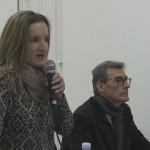 Il Candidato dei Movimenti Ostuni Città Nuova e Ostuni Bene Comune, Franco Colizzi, Presenta le Liste della sua Coalizione Civica