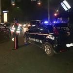 Weekend sicuro. I risultati dei controlli dei Carabinieri a Martina Franca