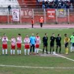 Calcio, Eccellenza: l'Ostuni perde 2-1 a Molfetta