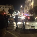Ostuni: Incidente Stradale in Centro Ferito un Pedone