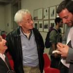 Ostuni, gli studenti del liceo classico incontrano Carlo Greppi autore del libro 'L'Ultimo Treno'