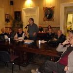 Amministrative 2014: la Coalizione di Centro Sinistra a sostegno di Nicola Santoro, critica il Centro Destra.