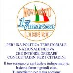 Movimento 17 Marzo, aumento TARI è ingiustificabile