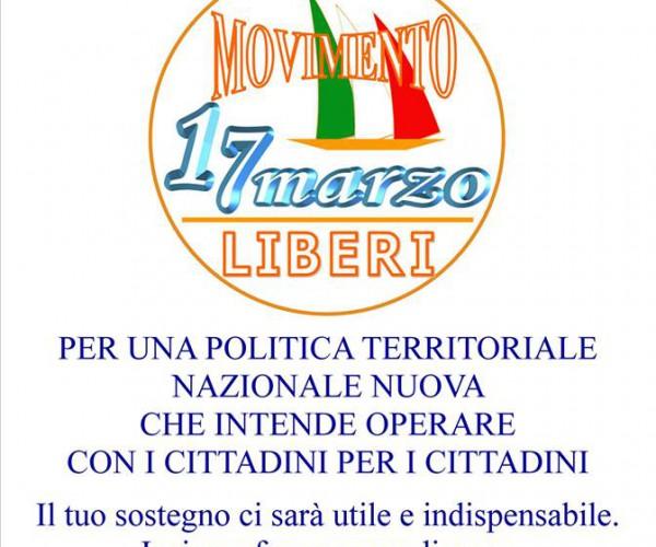 Movimento 17 Marzo