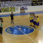 Calcio a 5: l'Olympique Ostuni batte il Noci 8-4