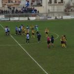 Calcio, Eccellenza: l'Ostuni perde 3-0 contro il Mola