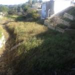 Ostuni, don Paolo Zofra lancia un appello all'Amministrazione Comunale di Ostuni per la pulizia dell'area nei pressi della chiesa 'Madonna della Nova'