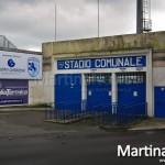 Tursi: ieri incontro Commissario-Martina calcio: erba distrutta, presto una commissione d'esame