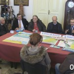Ostuni, Presentato il Cartellone degli Eventi per i Festeggiamenti del Carnevale