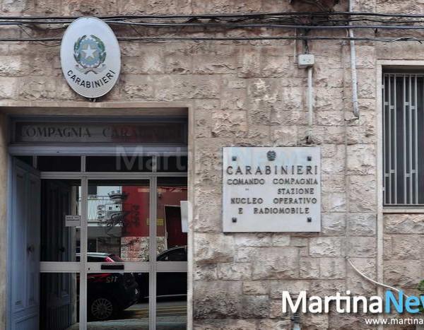 carabinieri_caserma_martina franca