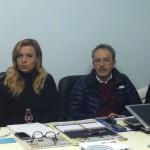 Ostuni: presentazione candidata alle Primarie Centro Sinistra Isabella D'Attoma