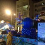 Ostuni Festeggiamenti Carnevale: do-mani si replica special guest i 'Mascarimirì'