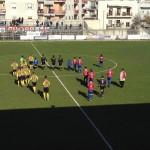 Eccellenza, Calcio: Ostuni – Casarano 1-1