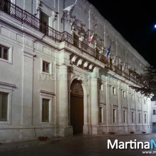 palazzo ducale_sera